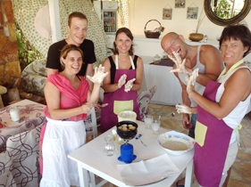 Cooking Classes Lefkada